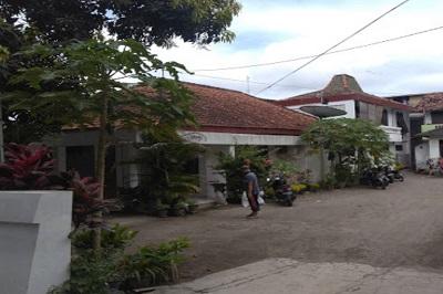Pesantren Al-Munawwir Komplek-Q Kabupaten Bantul