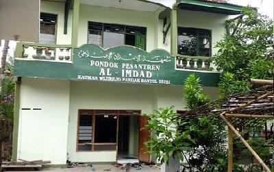 Pesantren Al Imdad Bantul , Yogyakarta