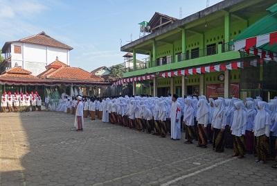 Pesantren Al Munawwir Gringsing