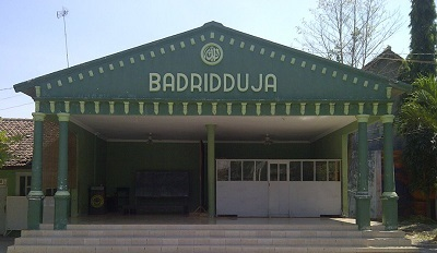 Pesantren Badridduja Probolinggo