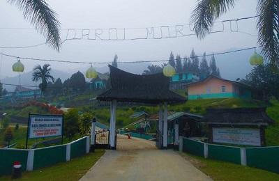 Pesantren Darul Mursyid Tapanuli Selatan