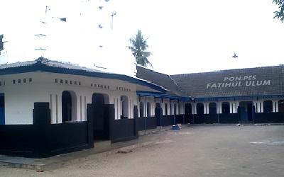 Pesantren Fatihul Ulum Jember