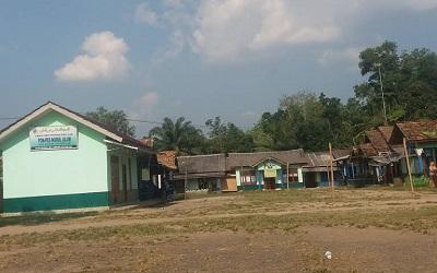 Pesantren Nurul Ulum Ogan Komering Ilir