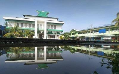 Pesantren Subulussalam Kresek Tangerang