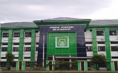 Pesantren DDI Mangkoso, Kab Barru, Sulsel