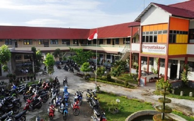 STIT Syarif Abdurrahman Singkawang Kalbar
