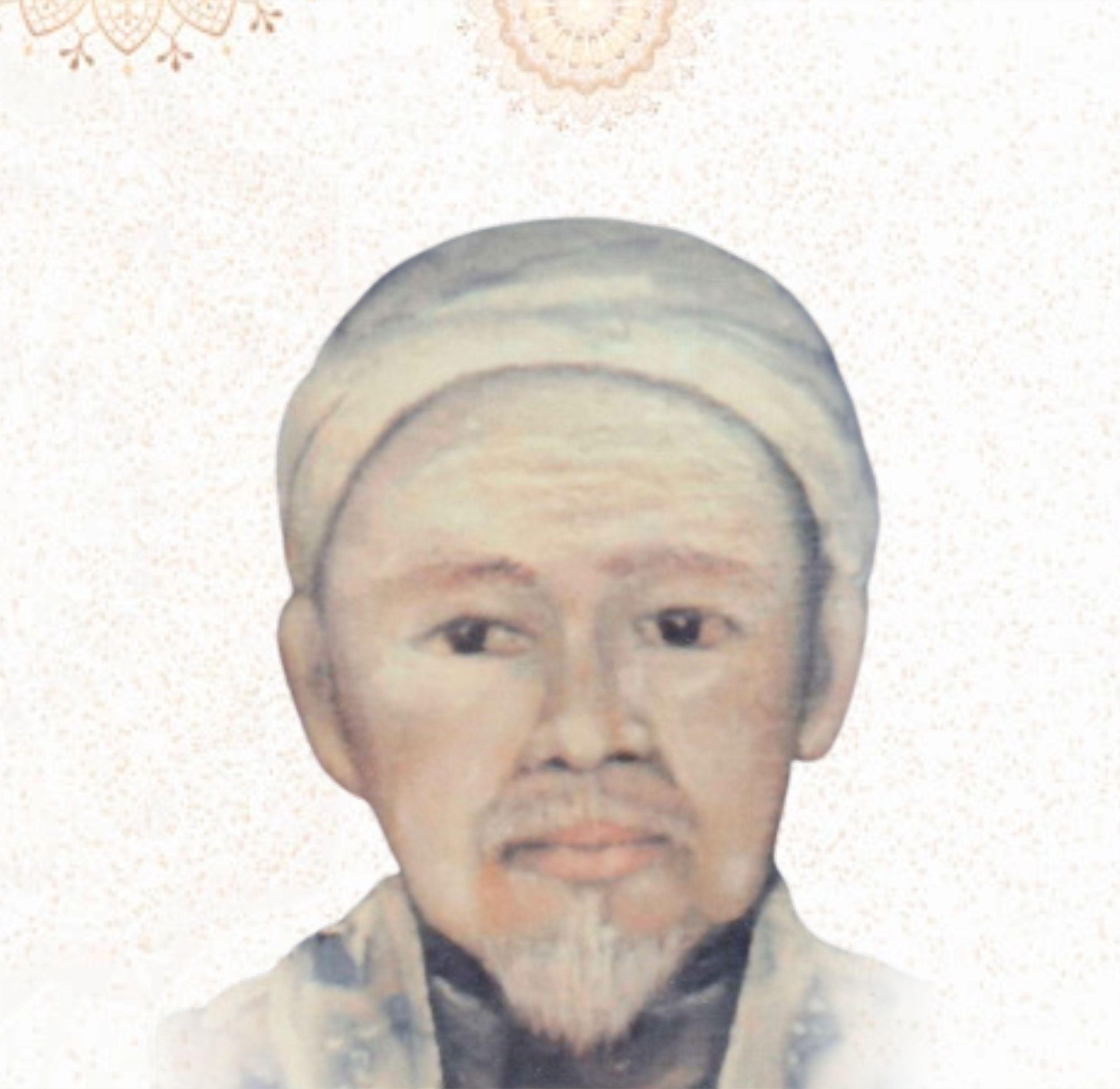 Biografi Syaikh KH. Muhadjirin Amsar Ad-Dary