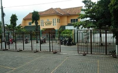TK Al Madina Semarang
