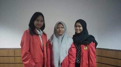 Tiga Mahasiswa UNHAS Ciptakan Alat Mengubah Karbondioksida jadi Oksigen