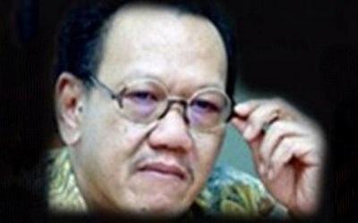 Kabar Duka: KH Hasyim Wahid bin KH Wahid Hasyim Wafat