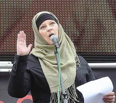 Adik Tony Blair: Ajaran Islam Mendorong Kami Menjadi Muslim