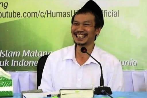 Asosiasi Dai Indonesia Nobatkan Gus Baha sebagai Dai of The Year
