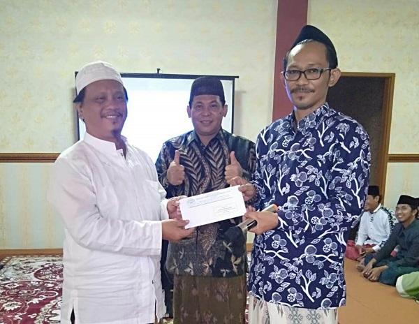 MTQ NU Jawa Timur, Rebutkan Kapolda Jatim Cup 2021