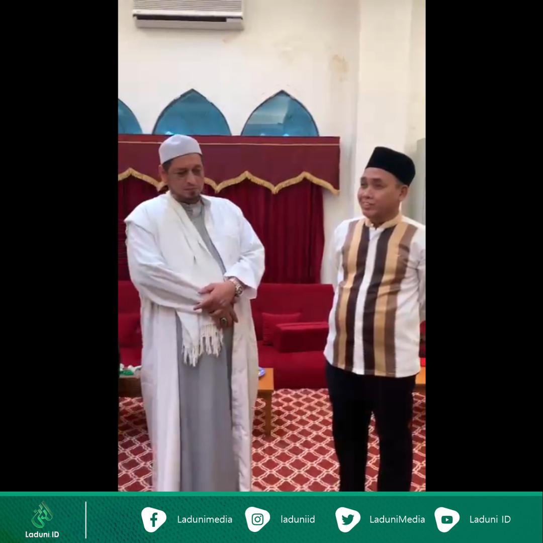 Usulkan Habib Ali Kwitang Jadi Pahlawan Kemerdekaan, PWNU DKI Jakarta Minta Izin ke Pihak Keluarga