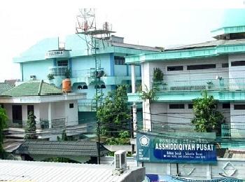 Pesantren Asshiddiqiyah Jakarta Barat