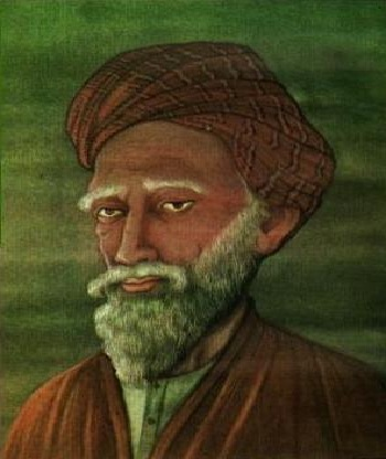 Biografi Imam al-Mas'udi
