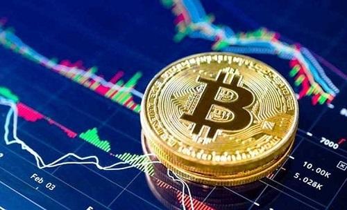 Anjlok di Pasar Kripto, Bitcoin Alami Kerugian Rp.1.400 Triliun