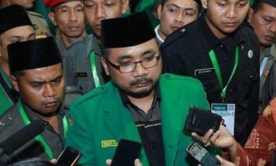 GP Ansor Kritik Omnibus Law, Sebut RUU yang Utamakan Pengusaha