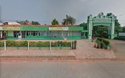 Pesantren Darul Muttaqien Bogor