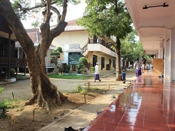 Pesantren Assirojiyyah Sampang
