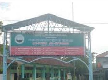 Pesantren As-syifa Al-utsmani Subang