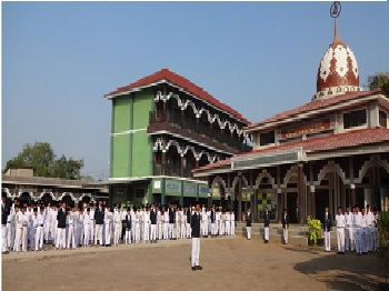 Pesantren Darussalam Indramayu