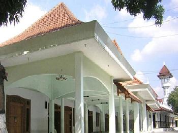 Pesantren Langitan Tuban