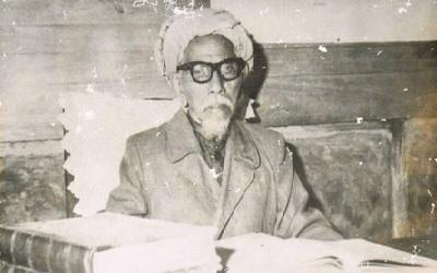 Biografi Syekh Ahmad Khatib Al-Minangkabawi